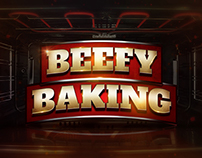 Beefy Baking (Masala Tv)