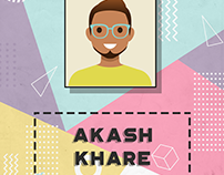 Daksh ID Card Design