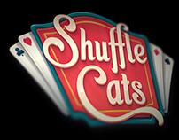 Shuffle Cats - Logo Design