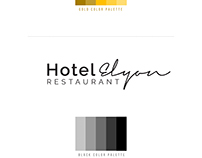 ELYON Hotel/ Logo Presentation #1