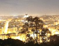 W.A. Rome