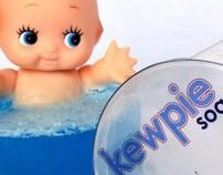 Kewpie Soap