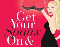 SPANX for Bloomingdale's