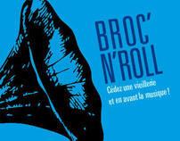 Broc'N'Roll