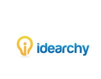 idearchy Logo