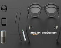Amazon Smart Glasses Market Proposal