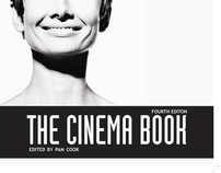 The Cinema Book - Publication Design