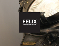 Felix Lighting - Print Promotions