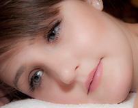 Models for Valerie beauty salon