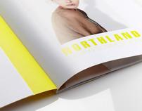 NORTHLAND - Spring Summer 2012 _ book