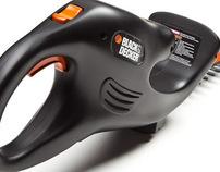 Podadora de setos Black&Decker
