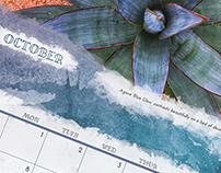 PERSONAL: Calendar 2018