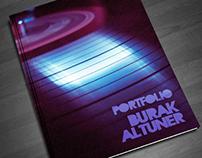 Portfolio Book . Print