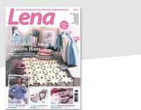 Lena - Die besten Ideen für kreative Handarbeit