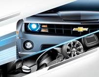 Chevrolet Accessories 2011