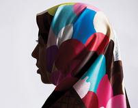Ice Cream Hijab