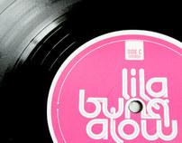 Double Vinyl Lilabungalow