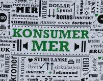 Consummate more & consummate less