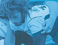 Rugby Clube de Elvas - Poster