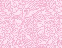 Pattern: Ovsea 1 & 3