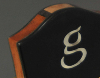 Gingerich Guitar Logo