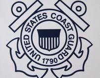 U.S. Coast Guard T-Boat Inspection