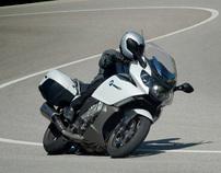 Últimas sesiones realizadas en el segmento moto