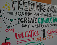 Feeding Fair - Hacking Malnutrition - Expo Milano 2015