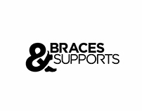 Braces & Supports (rejected design 2012)