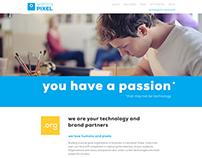 Wanna Pixel Inc   |   Website