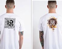 5D 1989 Reunion T-Shirts