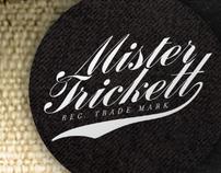 Mister Trickett