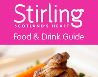 Stirling Food & Drink Guide