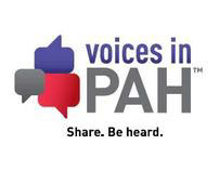 VOICES IN PAH: Crafting a Community