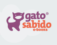 Gato Sabito - E-commerce