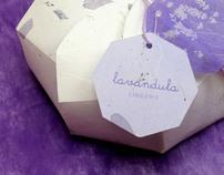 Lavandula Lingerie