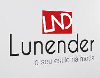 Redesign Logo Lunender
