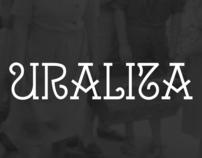 Uralita Font
