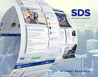 SDS Intranet