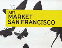 Art Market San Francisco 2016