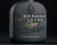 Fotografía de Producto:  Ron Barceló Imperial Onyx