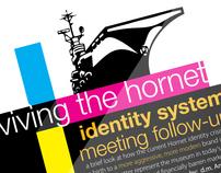 Reviving the Hornet Campaign