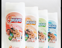 Nuvo Packaging - Body Soap