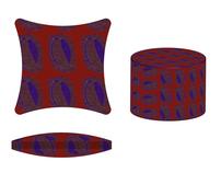 Acorn Pillow Collection
