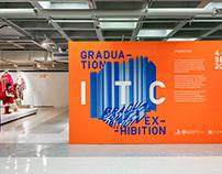 ITC Graduation Exhibition 2017