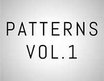 Pro-Room Patterns Vol.1