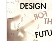 Design for the Future Poster
