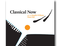 Classical Now Poster