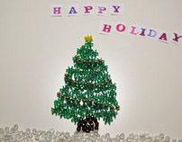 2009 Holiday Card