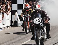 Caramulo Motorfestival 2015 - 2 Wheels